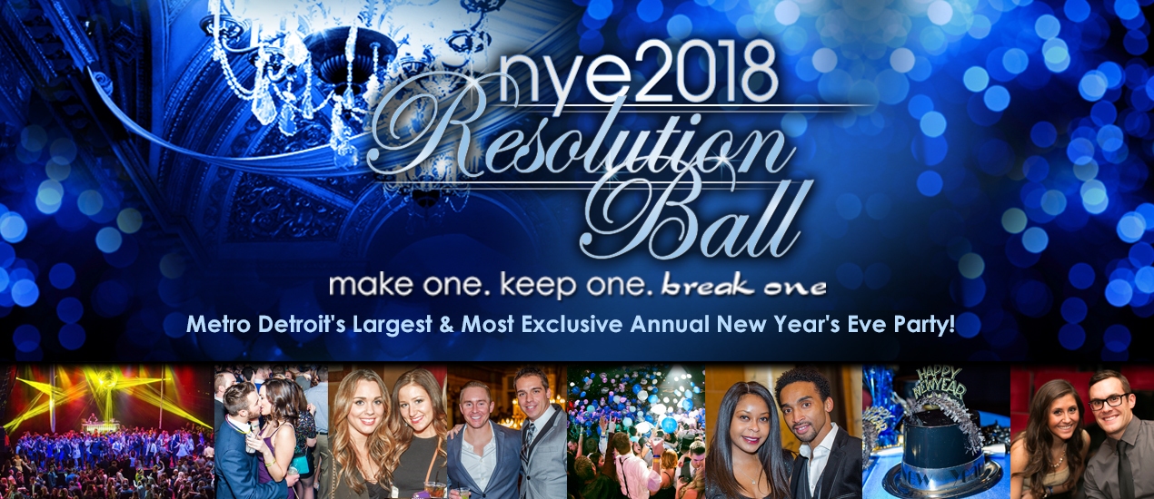 Chicago New Years Eve Ball Drop