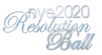 New Year's Eve Detroit :: Resolution Ball Detroit Logo